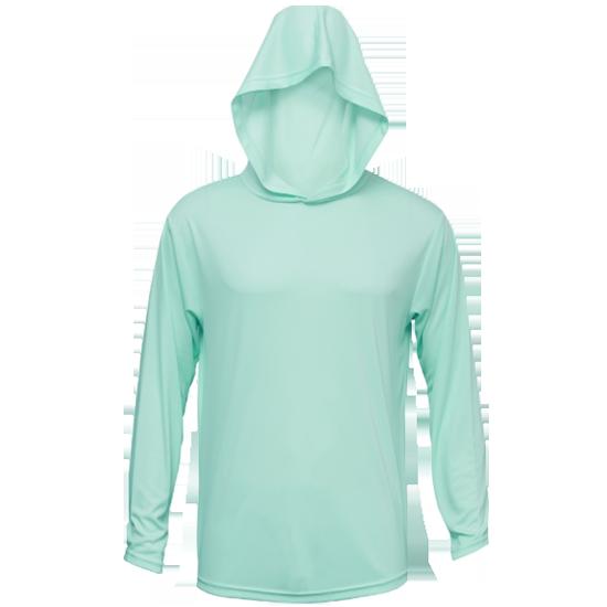 Micro Long Sleeve w/Hood
